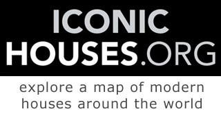 logo icon houses